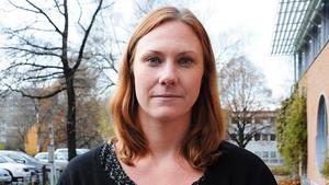 Elin Meijer, 35 år, handläggare, Torpshammar: