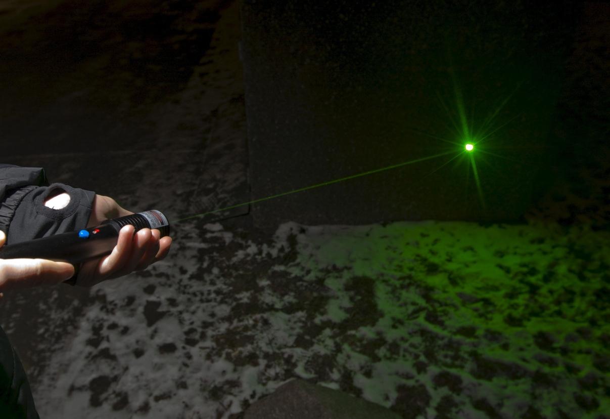 köpa grön laser sverige