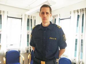 Peter Danielsson, som ledde den nu nerlagda förundersökningen om sommarens skogsbränder i Sala-Heby, säger att polisen fortsätter att få in tips om skogsbränderna.