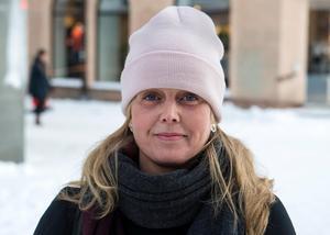 Annette Hallstensson, 49 år, handläggare, Sundsvall