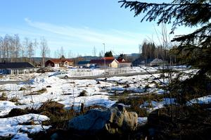 Sju tomter släpps i kvarteret Odalmannen i Siggebo.