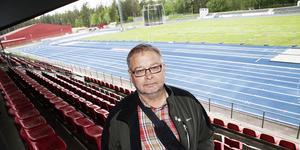 – Kostnadsberäkningen i ansökan var inte tillräckligt bra. Vissa saker hade vi inte angett, andra svarade inte mot önskemålen, säger Johan Öholm, fritidschef på Livsmiljö Gävle.