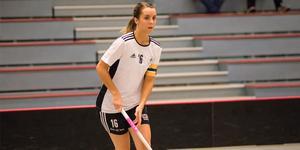 Josefin Lindström och Sala Silverstaden fortsätter att gå utan segrar 2019. På söndagen hade man inte marginalerna med sig mot Karlstad IBK Ungdom.