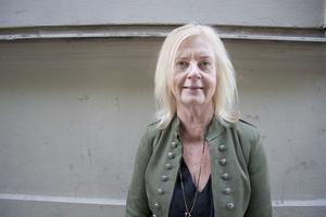 Liberalernas Evelyn Klöverstedt är ordförande i utbildningsnämnden.