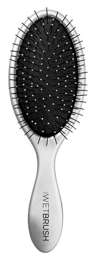 Reder ut!En bra hårborste att reda ut blött hår med, en så kallad Wet brush, gör att borstningen blir mindre smärtsam och sliter mindre på det blöta håret som behöver redas ut. HH SIMONSEN Wet brush. Cirkapris: 99 kronor.