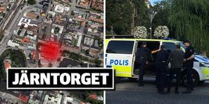 Foto: Google maps/Lovisa Ternby
