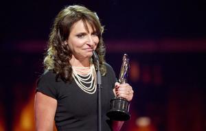 """Susanne Bier utsågs till årets bästa regissör för """"Hämnden""""."""