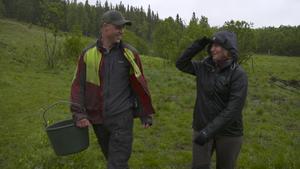 Jonna och Jimmy från ett tidigare avsnitt. Bild: Tv4, Cmore.