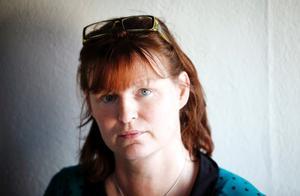 Mikaela Munch af Rosenschöld, krönikör i ÖP Lördag.