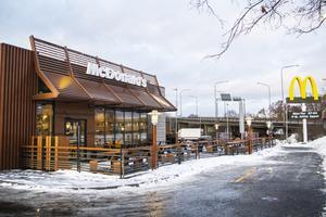 McDonald's nya restaurang i Bollnäs blir Hälsinglands tredje, efter Hudiksvall och Söderhamn.