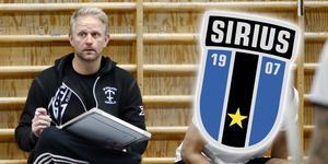 Niclas Kruse kliver in i Sirius IBK:s ledarstab. (Arkivbild)