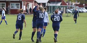 Häverödals SK spelar i division 4 nästa år