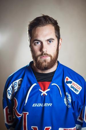 Viktor Åkerlund, målvakt i Rimbo Hockey, hade en stor helg på Casino Cosmopol i helgen. Norrtäljekillen slutade tvåa i mästerskapet bakom Magnus Karlsson och drog in 441 000 kronor.
