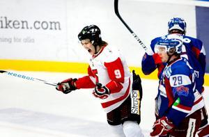 Tidigare Örebro Hockey-spelaren Markus Andersson är klar för Kumla Hockey.