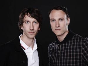 Bröderna Ljunggren gör ofta spelningar tillsammans med Ebbot Lundberg som också skrivit texter till några av deras låtar. Till Jazzköket kommer de dock utan honom.