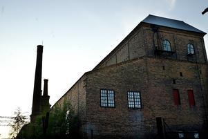 Forsbacka bruk är ett av de äldsta bruken i Gästrikland.