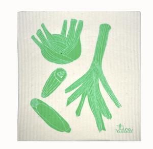 Stick emellan med några grönsaksprylar.Den här disktrasan är designad avörebrodesignern Tina Backman och kostar36 kronor på Inreda.com.