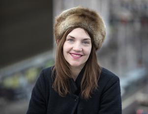Katja Wik har regisserat filmen