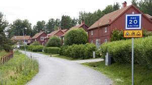 Foto: Helene Skoglund/Arkivbild    S vill bland annat att kommunen tar fram en fördjupad översiktsplan för området Segersäng fram till Muskan där