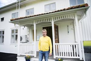Markus Pihlström blir kvar på Bergsåker.