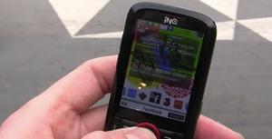 Webb-tv: Nya Inq Mini alltid online på Facebook