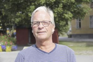 Ulf Anders Ekman, 64 år, Fagersta: Absolut, det kommer jag att göra. När jag var yngre badade jag ofta där.