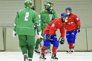 Tungt värre för Edsbyn när Patrik Nilsson visade Hammarby vägen till seger - och kvartsfinal.