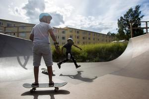 En medborgare i Säter som vill ha en skatepark får vänta tills åtminstone 2020 på ett definitivt ja eller nej.