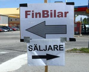 Veteranmarknad på E-Center i Söderhamn hade något för alla.