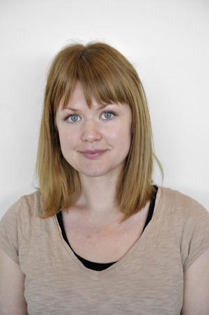 Miranda Sigander.