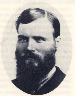 Andrew Recen blev även han snabbt en förmögen man i det nya landet. Silverkraschen 1893 blev dock ödesdiger och de sista åren levde han som pälsjägare och trapper i Klippiga bergen.