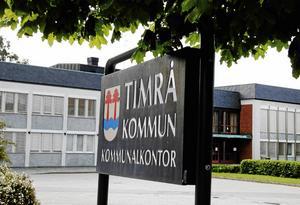 Timrå kommun kritiseras av Inspektionen för vård och omsorg.
