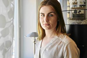 Elin Nilsson hoppade av som lokal M-politiker efter misstankar om medlemsfusk. Nu berättar hon om dagen hon fick vetskap om anklagelserna.