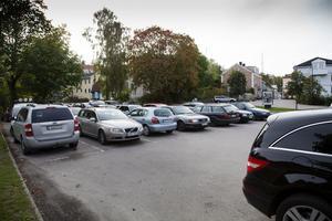 Förslaget till detaljplan för kvarteret Båtsman visar inte lämpligheten av flerbostadsbebyggelse, utan tvärtom, skriver Gunnar Parment. foto: stig-göran nilsson