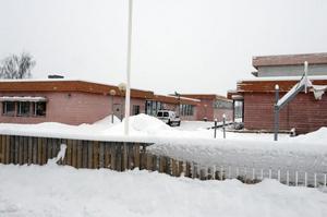 Strandskolan i Idre förespråkas av utredaren Magnus Jordan när det gäller högstadiet i norra kommundelen.