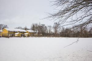 Mellan Brinkbacken och Vintervägen vill kommunen att externa intressenter ska bygga.
