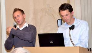 För precis ett år sedan berättade Jimmy Kortilalli och Mattias Palmestål om sitt medborgarförslag.
