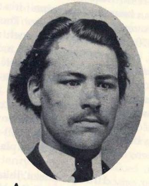 Henry Recen (Hans Resar) utvandrade från Leksand 1866 och fann både lycka och rikedom i Amerika och han och hans bröder nämns än idag med stor respekt och beundran.