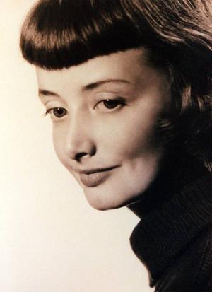 Birgit Ståhl-Nyberg.