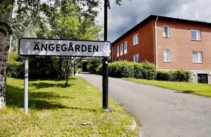 Ängegården i Brunflo.