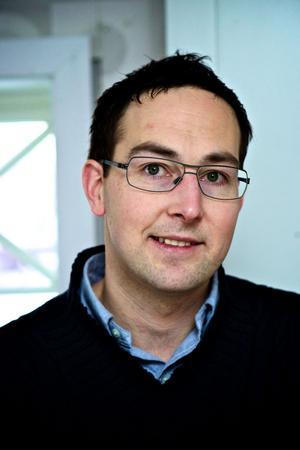 Sakarias Winberg (KD) är invald i LRF:s nybildade politiska råd.