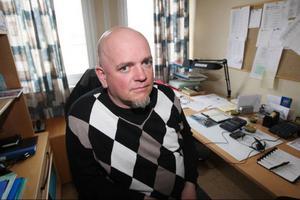 Stefan Ericsson ska vikariera för den tidigare näringslivschefen