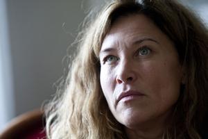 Tror på enighet.Ann-Helen Persson, oppositionsråd i Gävle kommun, vill stryka vissa punkter i idéprogrammet, som månggifte och slopad skolplikt.– Men jag tror att vi kan landa i ett program som alla känner igen sig i, säger hon.