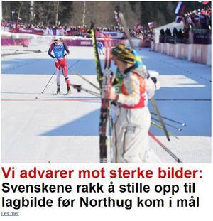 Dagbladet.
