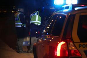 Polisens beroende av elektronisk kommunikation kommer att ingå i studien.