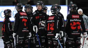 I år fick Tillberga förfrågan från Västerås SK om en träningsmatch.