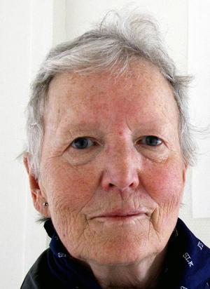 Kristina Torstensson