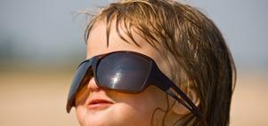 D-vitamin eller solskenvitamin som det kallas är super för våra små.