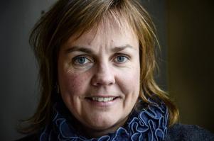 Maria Lexhagen. Foto: Pelle Zackrisson, LT arkiv