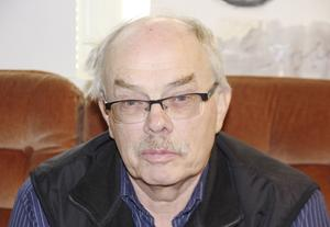 Roy Uppgård (KD).